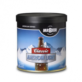 Пивная смесь Mr.Beer Classic American Light